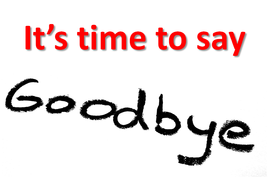 5 Signs It's Time to Say Goodbye to an Employee
